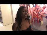 Victoria's Secret Fittings: Zuri Tibby Has Left The Building