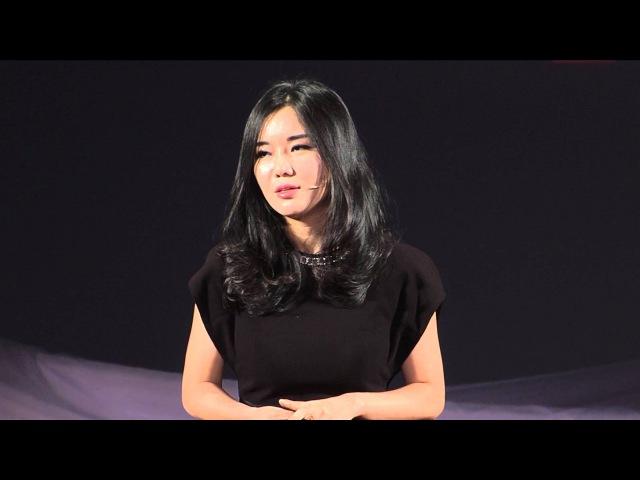 Why I escaped from my brainwashed country Hyeonseo Lee TEDxKyoto смотреть онлайн без регистрации