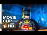 «Лего. Фильм: Бэтмен» (The Lego Batman Movie)  - Raise Your Son