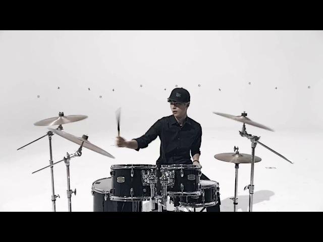 SKECHERS • EXO│DLITES 2 FLOW RIDER 6 KAI (카이)