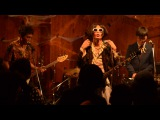 FUZZIST AND THE VOODOO BONES - You Gotta Leave Searching 99th Floor Writing On The Wall