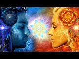 Чакра Анахата 6 Медитация баланса мужского и женского