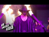 The Undertaker's 20 greatest moments