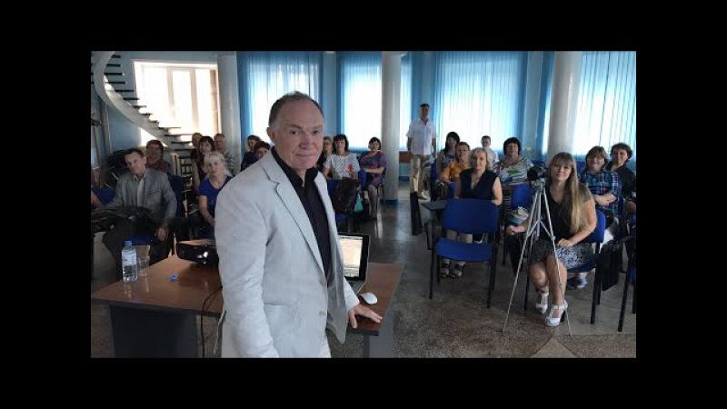 Встреча партнеров Международного автоклуба в Новокузнецке