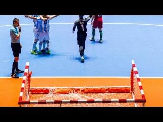 🔥Amazing Futsal Goals 😍