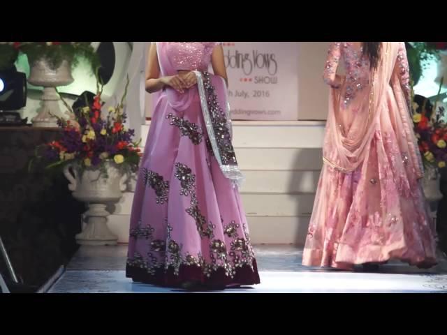 Wedding Vows Neeta Lulla