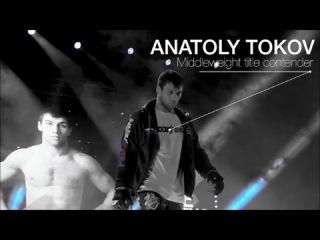 Бой Анатолия Токова и Арби Агуева Самый завораживающий клип со спецэффектами.