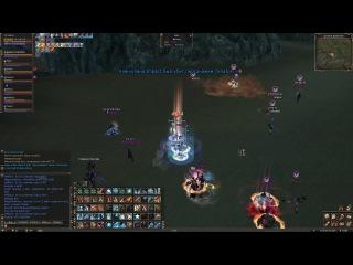 [Lineage 2 Classic - Gran Kain] vs Rise [POV: MM\WL]