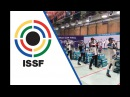 10m Air Rifle Men Final - 2017 ISSF World Cup Final in New Delhi (IND)