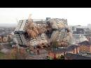 Самые невероятные случаи, когда реально повезло! Демонтаж зданий.