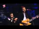 OMORFI POLI - Mario Frangoulis &amp George Dalaras