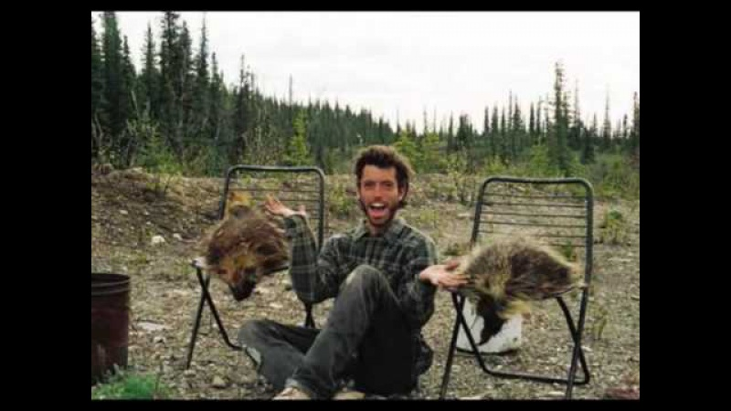 Christopher McCandless Tribute to 20 years