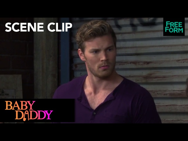Baby Daddy | Season 6, Episode 11: Tucker and Danny Negotiate | Freeform