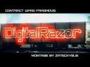 Contract wars fragmovie Special for DigitalRazor contest Montage by ZateckyGus