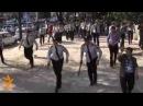 Hicab aksiyası - Polislə dindarlar arasında toqquşma