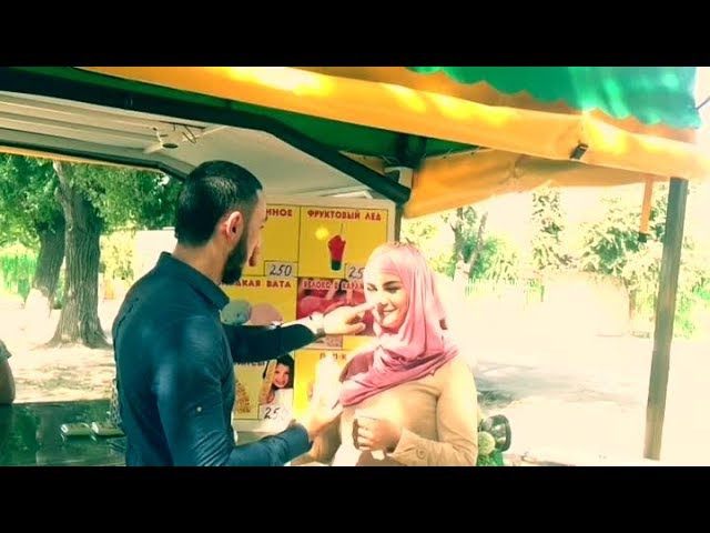 Babek Mamedrzaev - Аллах спасибо 🙏 (New klip 2017) Бабек Мамедрзаев- Allah spasibo
