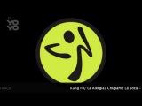 Zumba Mixes - Kung Fu La Alergia Chupame La Boca By Dj Yoyo Sanchez (DEMO)