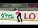Sihyeong LEE KOR Men Short Program EGNA-NEUMARKT 2017
