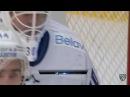 КХЛ Континентальная хоккейная лига Моменты из матчей КХЛ сезона 16 17 Удаление Дмитрий Знахар