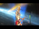 Courtney Love Asking For It Live in Brisbane. Aug 20, 2014