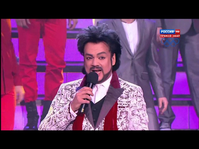 Филипп Киркоров и мужские голоса
