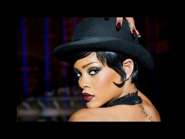 Rihanna -HD- Bubble Dance - Valerian and the City of a Thousand Planets 2017