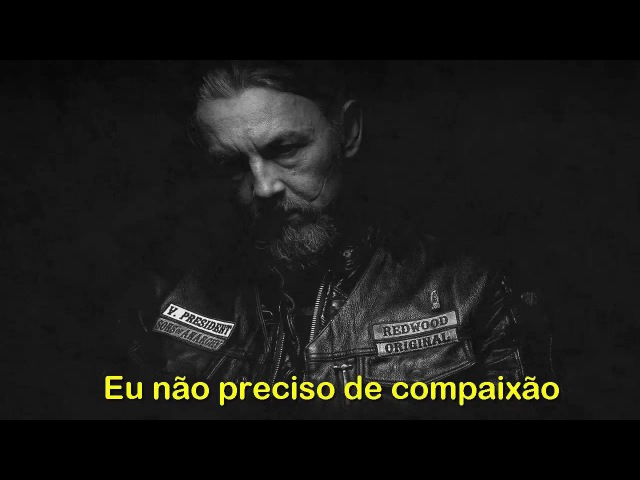 Bohemian Rhapsody - The Forest Rangers (Legendado) [SoA]