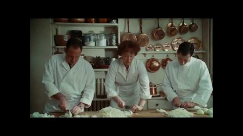 Джули и Джулия: Готовим счастье по рецепту 2009 трейлер на русском