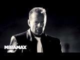 Sin City 'Fair Trade' (HD) - Bruce Willis, Michael Madsen MIRAMAX