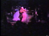 Lene Lovich - Blue (Live 1990, Club DV8, San Francisco)