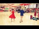 Baile de Casino Despedida de Piotr en el Aeropuerto - Esto es Casino Para Todos