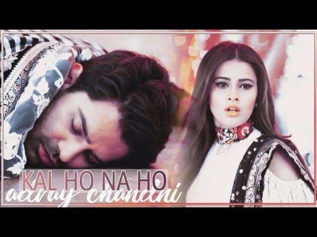 - A C   Kal Ho Na Ho.  -Heartbeat Instrumental- 
