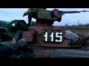 Люди останавливают танк в Восточной Украине 14.04.2014 г. Родинское, ДНР, 19:30