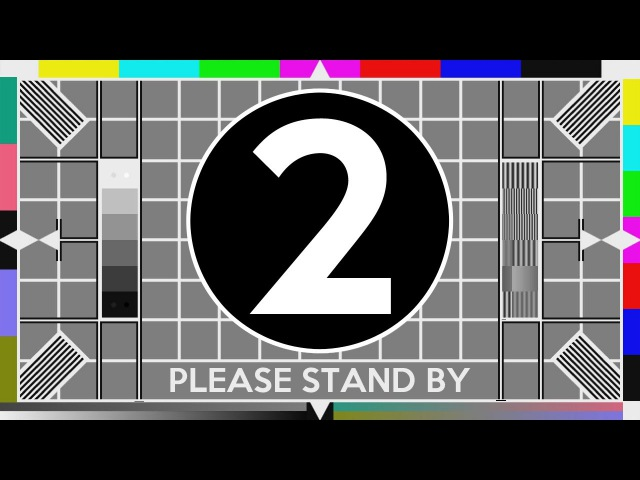 PLEASE STAND BY - EPISODE 2 - BEES