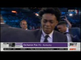 De'Aaron Fox NBA Draft 2017 Pick 5 (SAC) Round 1  NBA Draft
