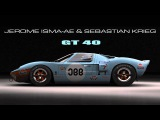 Jerome Isma-Ae &amp Sebastian Krieg - GT 40 (Original Mix) JeeSirupMusic