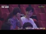 Shin Min Ah and Lee Je-hoon  in