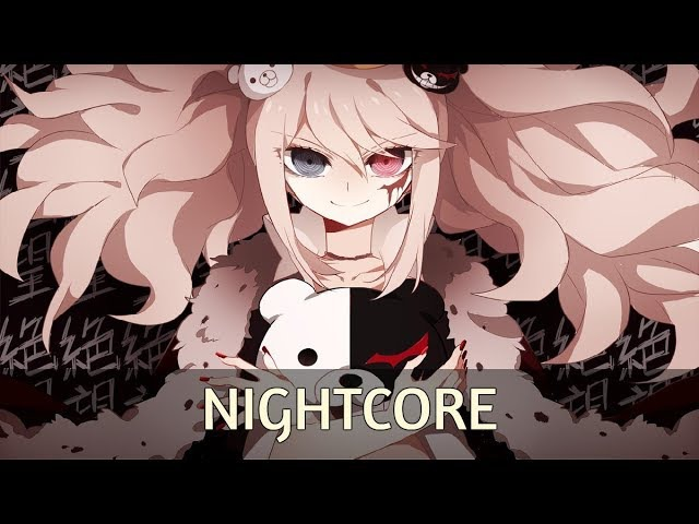 Nightcore - Yumbo Bear(The Living Tombstone)[Halloween Song]
