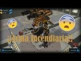 War Robots  Test Server 3.2.0