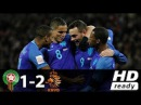 Morocco vs Netherlands 1-2 | Friendlies 31/05/2017 | All Goals and Highlights
