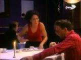 Девушка пукает в ресторане! Ржачь смотреть всем