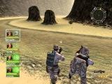 Конфликт Буря в пустыне (Conflict Desert Storm). Девятая миссия. Прохождение