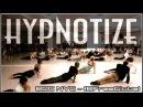 Oliver Koletzki featuring Fran - Hypnotize - @brianfriedman Choreography - BDC NYC