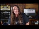 Glenn Fricker Как НЕ ВСРАТЬ звучание вокала в стиле тяжелый рок