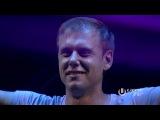 Armin van Buuren pres. Gaia - Saint Vitus (Ultra Music Festival 2017, Live)