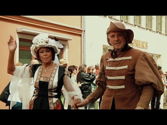 Анафема 5 | Телесериал о Мартине Лютере
