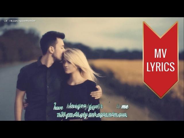 A Thousand Years | Christina Perri | Lyrics [Kara Vietsub HD]
