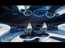 Dark Space Ambient 2 Abandoned Spaceship