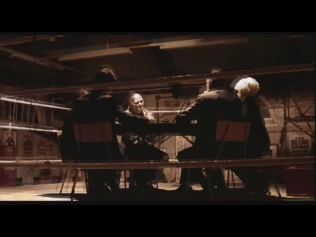 Lock, Stock and Two Smoking Barrels - Harry's Poker Game (Liar, Liar)