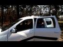 Тест-драйв Lada Largus от АвтоПортала - видео с YouTube-канала Официальный Лада Клуб